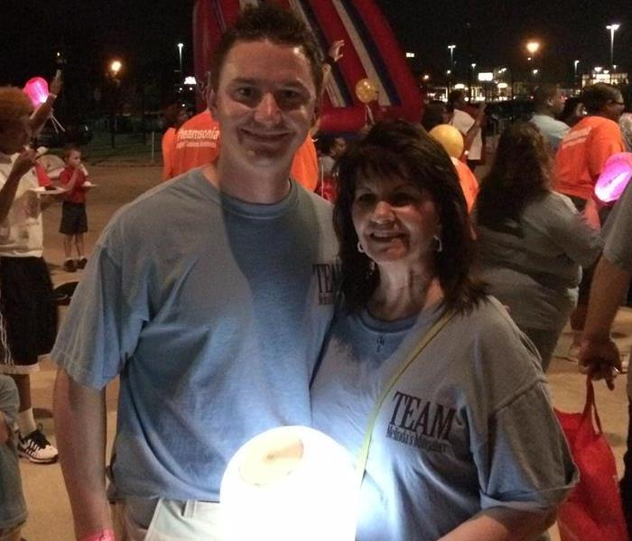 2014 Light the Night Walk