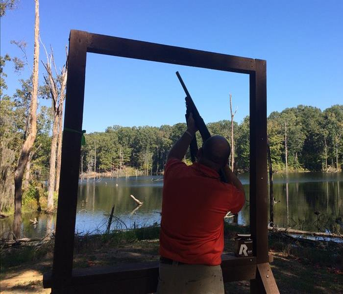 2016 IRMA & BOMA Clay Shoot