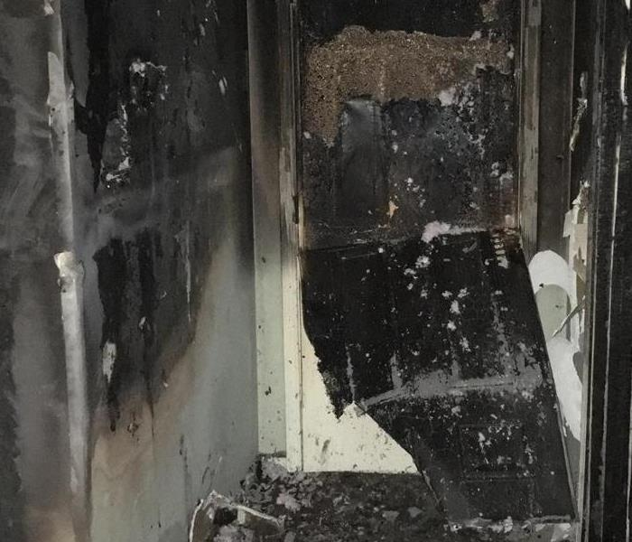 Fire Damage Residential Home Fires in Rankin County