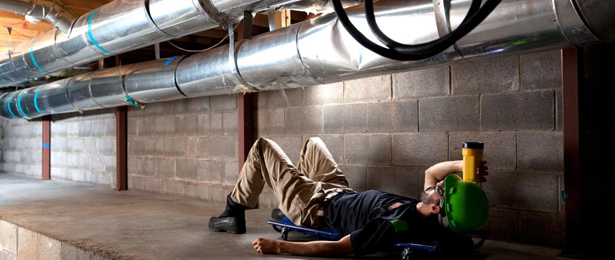 Brandon, MS airduct cleaning