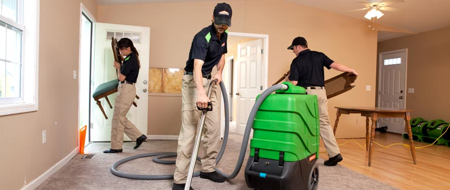 Brandon, MS cleaning services